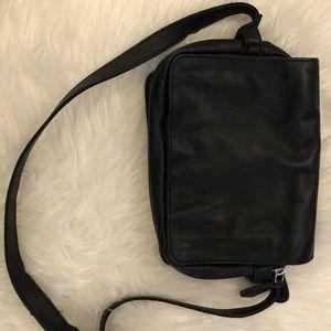 Liebeskind Berlin Anthropologie Brand Leather Bag